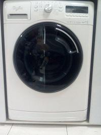 فروش ماشین لباسشویی ویرپول 10 کیلویی اتوماتیک