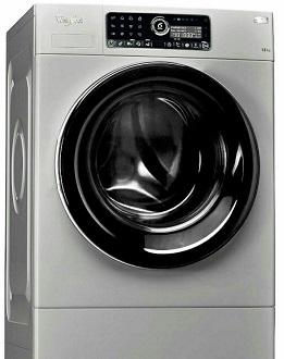 ماشین لباسشویی ویرپول 12 کیلویی FSCR12433