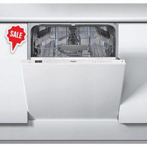 ماشین ظرفشویی توکار ویرپول